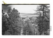 A View From Estes Park Carry-all Pouch
