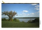 A View From Mount Vernon Carry-all Pouch