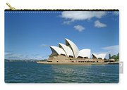 A View Of The Sydney Opera House Carry-all Pouch