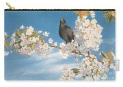 A Voice Of Joy And Gladness Carry-all Pouch