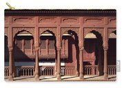 A Walk Among The Arches.. Carry-all Pouch