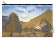 A Walk In The Hills Carry-all Pouch
