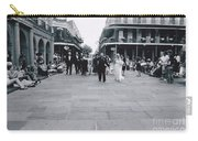 A Wedding In Jackson Square Carry-all Pouch