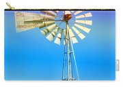 Famagusta Windmill Carry-all Pouch