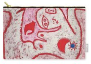 A Woman For Gods Carry-all Pouch