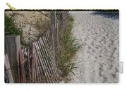 A Wonderful Beachday On Cape Cod Carry-all Pouch