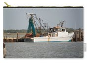 Seadrift Texas Working Boat Carry-all Pouch