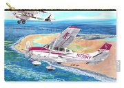 Cessna 206 And A1a Husky Carry-all Pouch