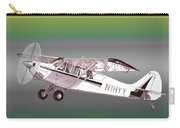 A1a Husky Aviat Airplane Carry-all Pouch