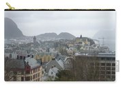 Aalesund From Above Carry-all Pouch