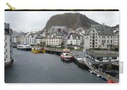 Aalesund Waterways Carry-all Pouch