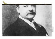 Aaron Montgomery Ward (1843-1913) Carry-all Pouch