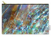 Abalone Abstract3 Carry-all Pouch
