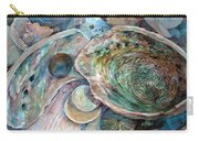 Abalone Grouping Carry-all Pouch