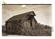Abandoned Barn Carry-all Pouch