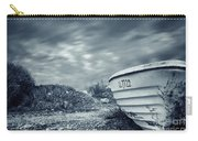 Abandoned Boat Carry-all Pouch