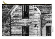 Abandoned Farmhouse - Alstown - Washington - May 2013 Carry-all Pouch