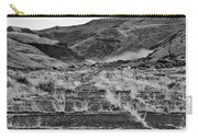 Abandoned Highway - Yakima County - Washington Carry-all Pouch