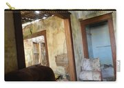 Abandoned Homestead Series Decay Carry-all Pouch