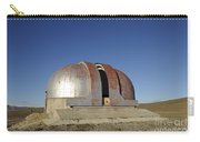 Abandoned Observatory Carry-all Pouch
