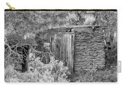 Abandoned Root Cellar - Alstown - Washington - May 2013 Carry-all Pouch