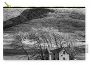 Abandoned Two-story Farmhouse - P Road Nw - Waterville - Washington - May 2013 Carry-all Pouch