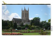 Abbey Gardens Carry-all Pouch