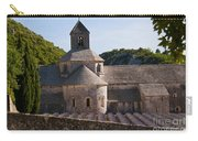 Abbey In Provence Carry-all Pouch