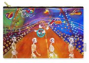 Abbey Road In 50 Years Carry-all Pouch
