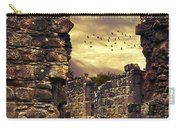 Abbey Ruins Carry-all Pouch