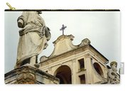 Abbey Statues Carry-all Pouch
