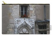 Abbot Palace Entrance Cluny Carry-all Pouch