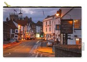 Abingdon Carry-all Pouch