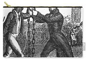 Abolitionist, C1840 Carry-all Pouch