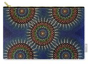 Aboriginal Inspirations 16 Carry-all Pouch