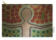 Aboriginal Inspirations 21 Carry-all Pouch