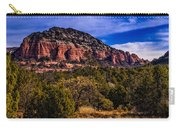 Above It All Carry-all Pouch