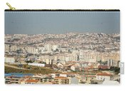 Above Lisbon Portugal Carry-all Pouch