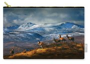 Above Strathglass Carry-all Pouch