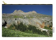 Above The Fruited Plains Carry-all Pouch