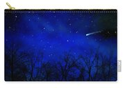 Above The Treetops Wall Mural Carry-all Pouch