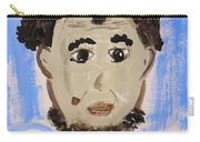 Abraham Lincoln Future President Carry-all Pouch