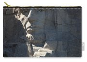 Abraham Lincoln Mount Rushmore National Monument Carry-all Pouch