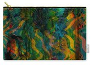 Abstract - Emotion - Apprehension Carry-all Pouch