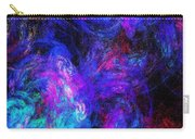 Abstract 021314 Carry-all Pouch