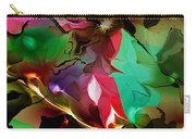 Abstract 022114fa Carry-all Pouch
