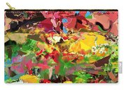 Abstract 022315 Carry-all Pouch