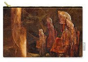 Abstract 0271 - Marucii Carry-all Pouch