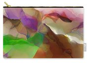Abstract 030213 Carry-all Pouch