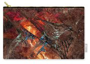 Abstract 0358 - Marucii Carry-all Pouch